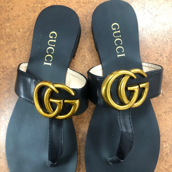 9bef7058c Gucci Shoes - Womens Authentic GUCI Sandals